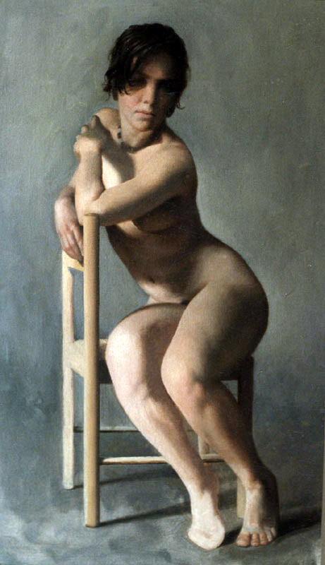 female-nude