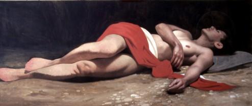 sleeping-magdalene