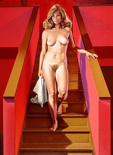 nude-descending-the-staircase