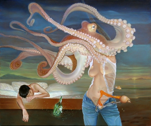 The Octopus Dream