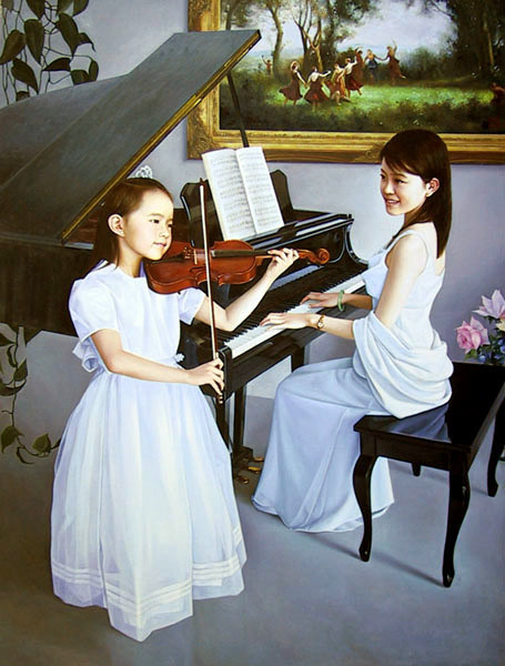The Sister's Duet