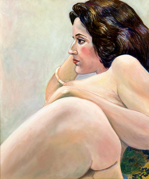 Elaine Dufor